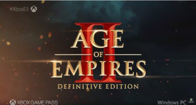 26. Age of Empires II: Definitive Edition