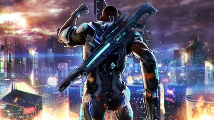 Crackdown 3, Games That were Delayed Just Before Release
