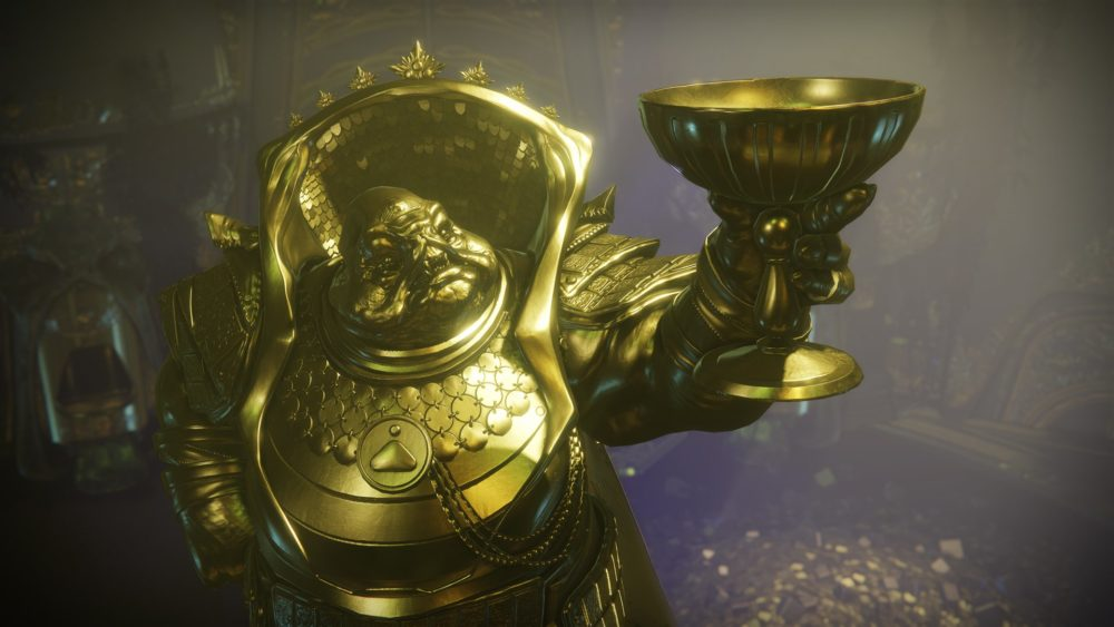 destiny 2, imperials, how to get, season of opulence