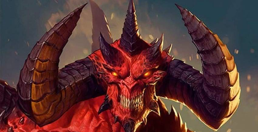 The Diablo Series