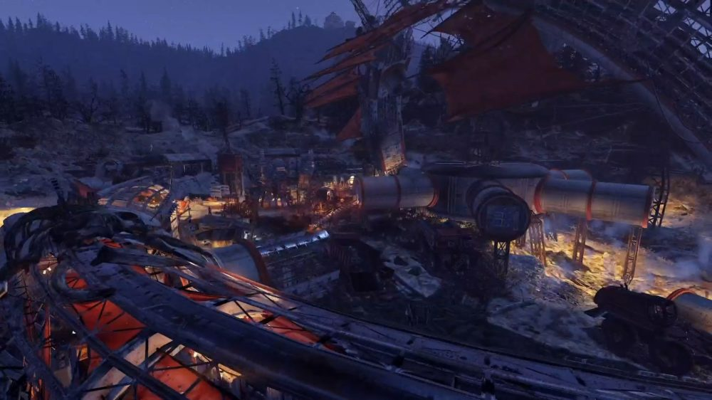 """Fallout 76 Wastelanders Update Coming This Fall, Will """"Fundamentally Change the Game"""", Add NPCs, Quests, More"""