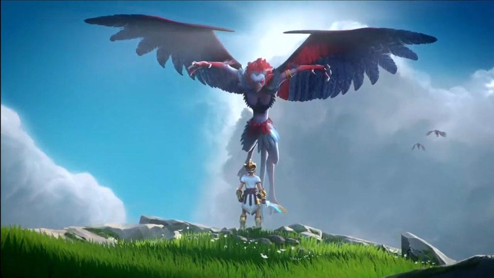 Gods and Monsters, Every New Game Revealed at Ubisoft's E3 2019 Press Conference