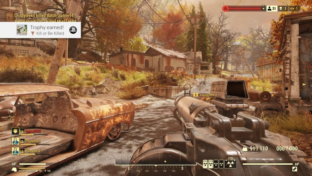 check storm circle in fallout 76 nuclear winter