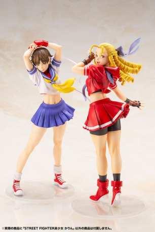karin Street Fighter Figure (12)