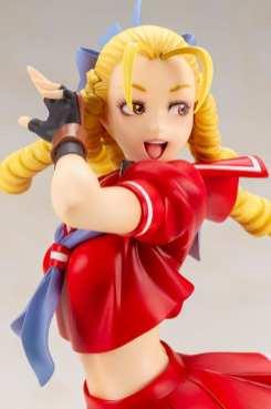 karin Street Fighter Figure (8)