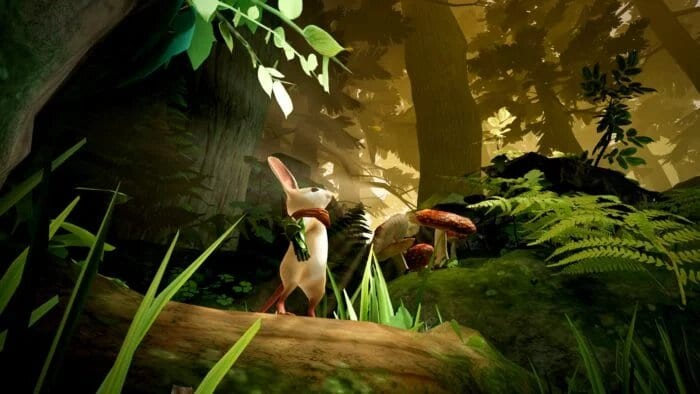 moss, indie games that need sequels