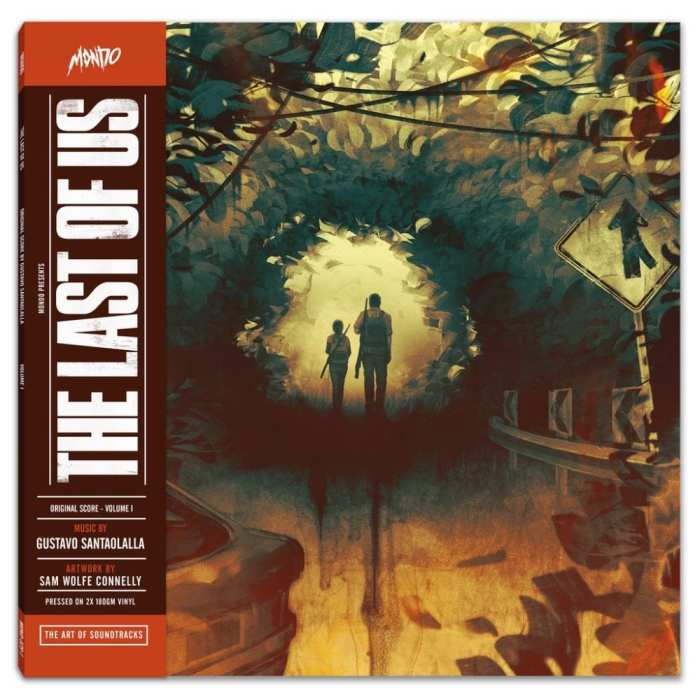 The Last of Us, Video Game Soundtracks You Need to Own on Vinyl