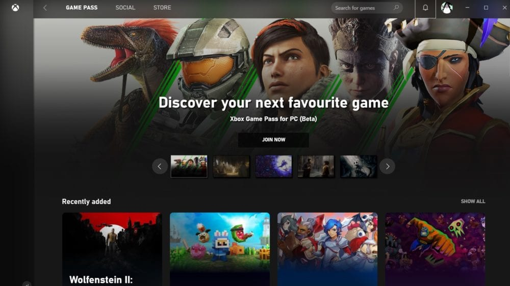 Xbox Game Pass PC: How to Subscribe & Download Games