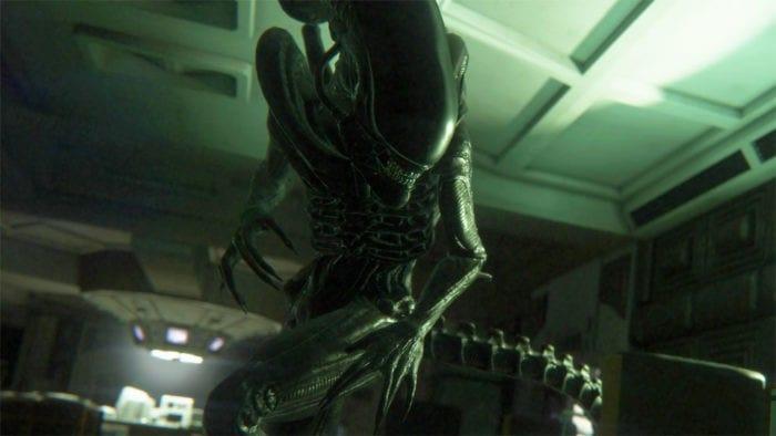 alien, isolation, licensed games