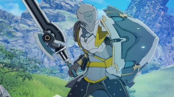 """Blue Protocol Reveals """"Aegis Fighter"""" Class With Details ..."""