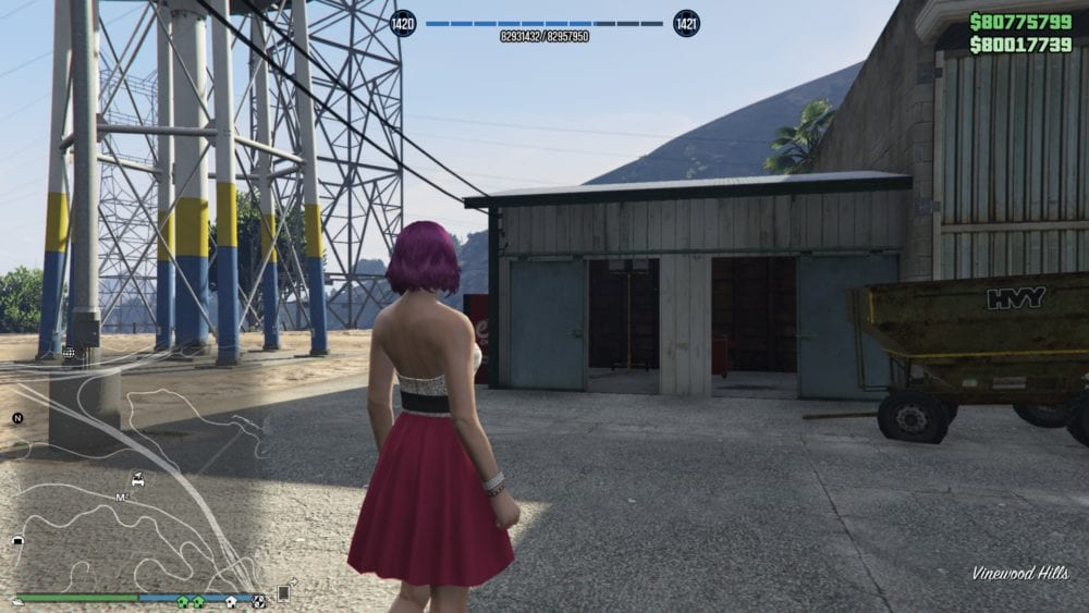 GTA Online, playing cards, card