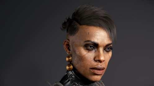 Cyberpunk 2077 Brigitte (1)