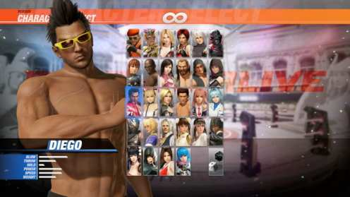 Dead or Alive 6 (30)