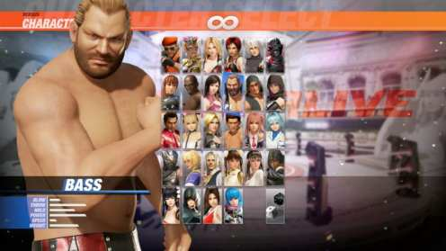 Dead or Alive 6 (33)