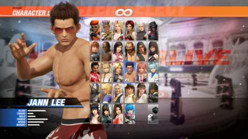 Dead or Alive 6 (52)