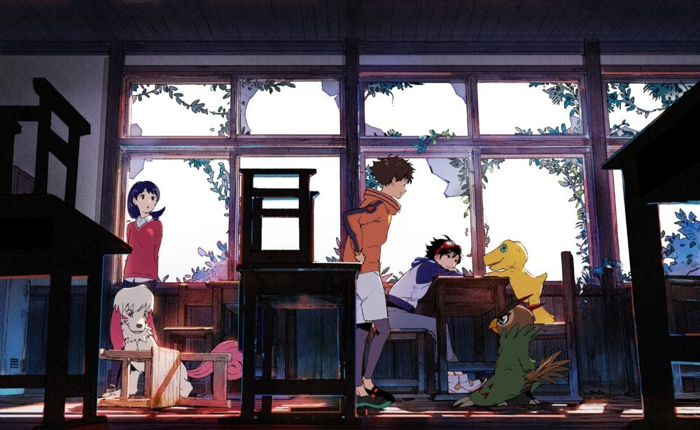 Digimon Survive, sleeper hits of 2020, anticipated, overlooked