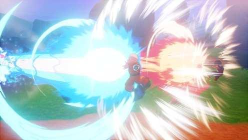 Dragon Ball Z Kakarot (13)