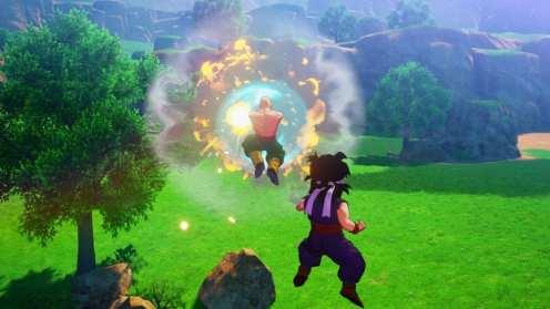 Dragon Ball Z Kakarot (14)
