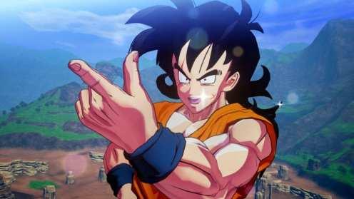 Dragon Ball Z Kakarot (19)