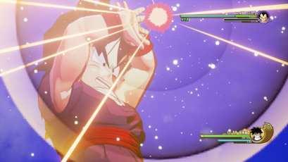 Dragon Ball Z Kakarot (9)