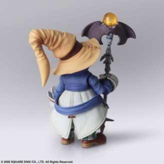 Final Fantasy XI Vivi Adelbert Figures (2)