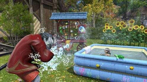 Final Fantasy XIV Moonfire Faire (2)