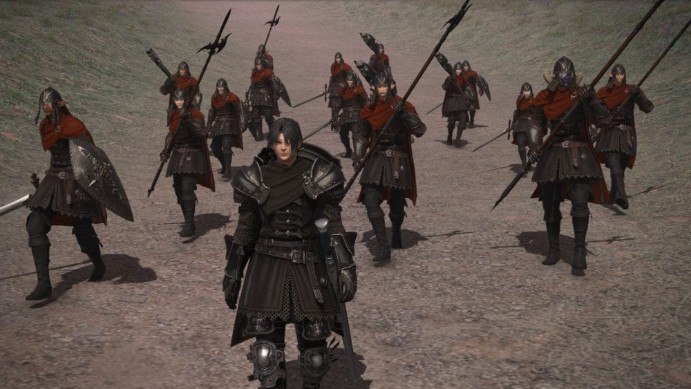 Final Fantasy XIV Interview: Naoki Yoshida Discusses the