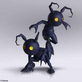 Kingdom Hearts III Figure (5)