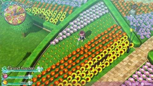 Labyrinth Life PS4 (9)