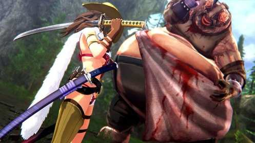 Onechanbara Origin (26)