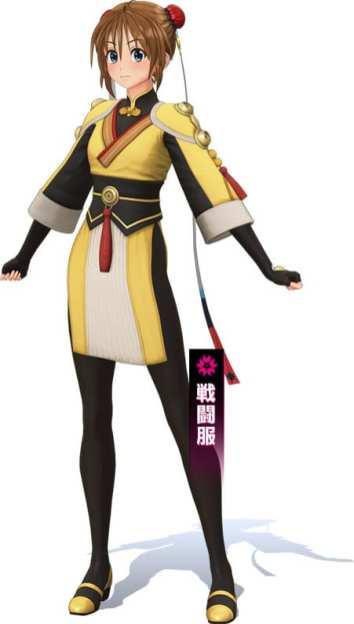 Project Sakura Wars (30)