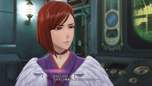 Project Sakura Wars (9)