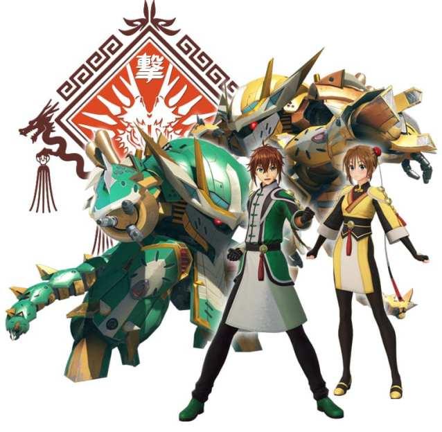 Project Sakura Wars (x)