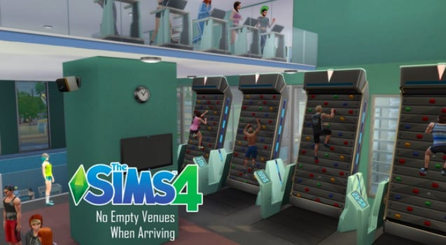 best sims 4 island living mods