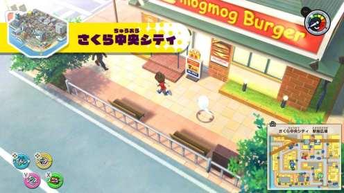 Yo-Kai Watch 1 for Nintendo Switch (8)