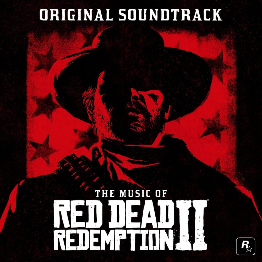 The Music of Red Dead Redemption 2: Original Soundtrack Is Now Available for You to Enjoy