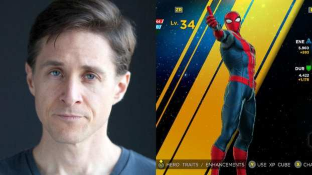 Yuri Lowenthal - Spider-Man