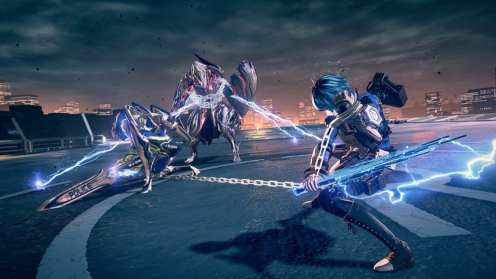 Astral Chain (2)