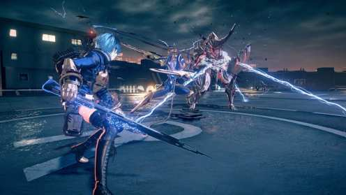 Astral Chain (4)