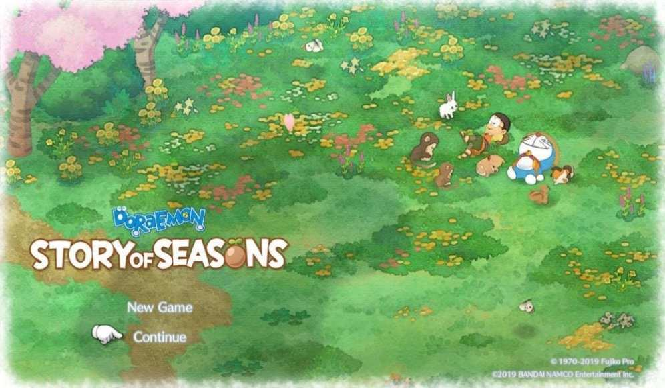 Doraemon Story of Seasons (15)