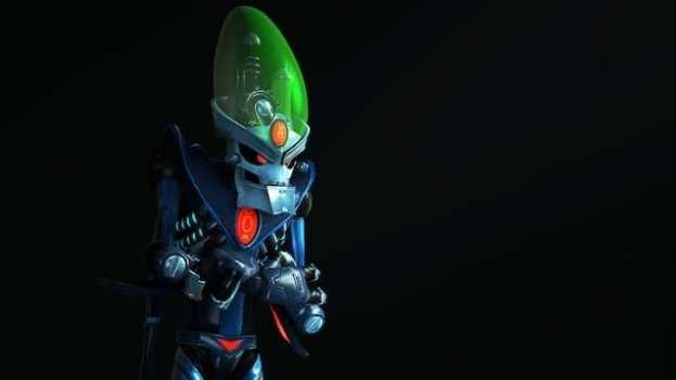 Dr. Nefarious (Ratchet & Clank Series)