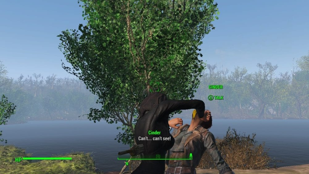 Fallout 4 mods of July Stealthy Takedowns
