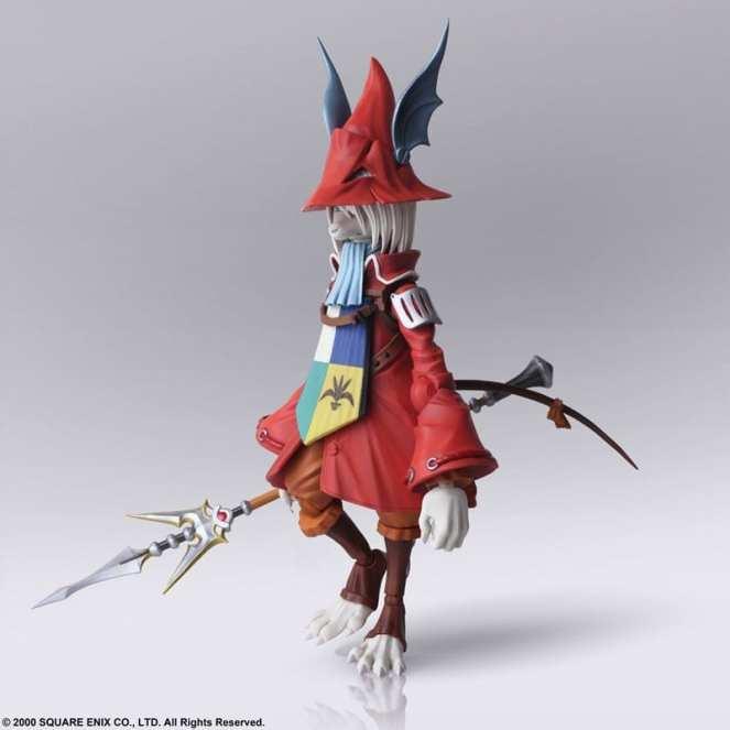 Final Fantasy IX Figures (1)