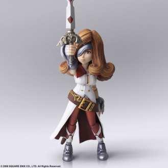 Final Fantasy IX Figures (6)