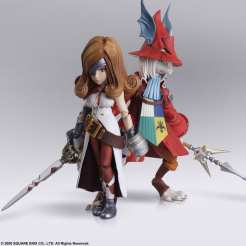 Final Fantasy IX Figures (8)