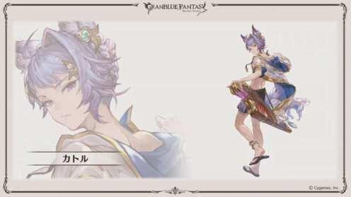 Granblue Fantasy (5)