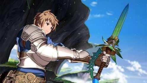 Granblue Fantasy_Versus - RPG Mode 06