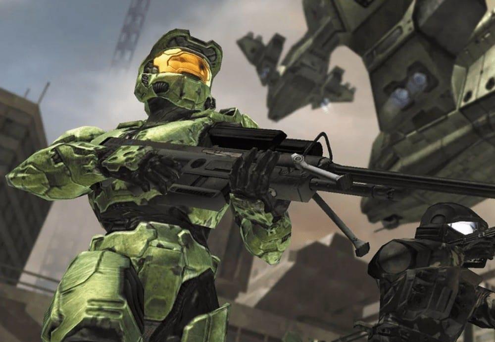 Halo, Microsoft resolutions in 2020