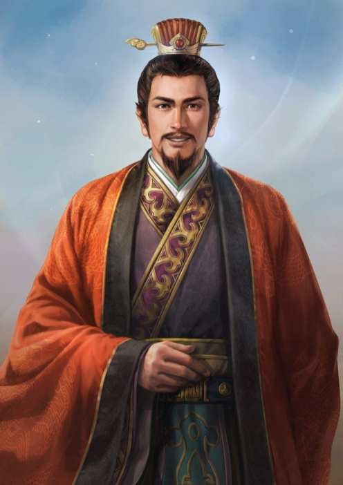 Romance of the Three Kingdoms XIV (2)