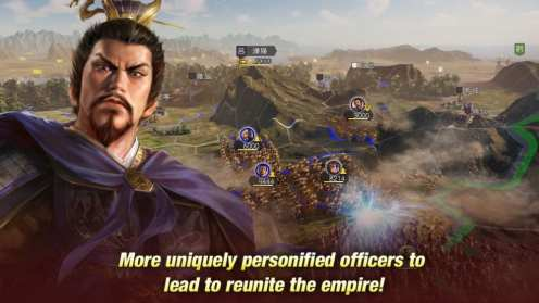 Romance of the Three Kingdoms XIV (7)